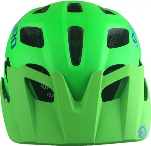 Giro Tremor Mips Bright Green 50-57 cm