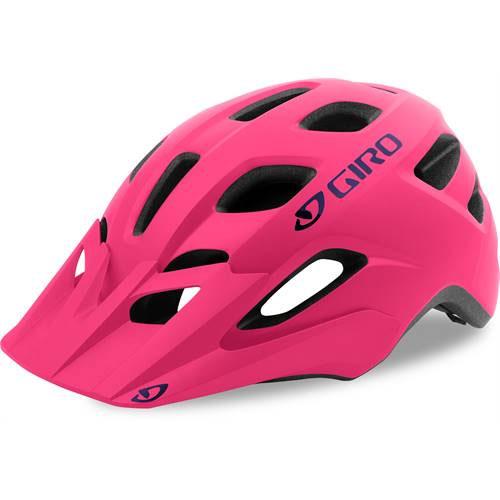 Giro Tremor Mips Mat Bright pink 50-57 cm