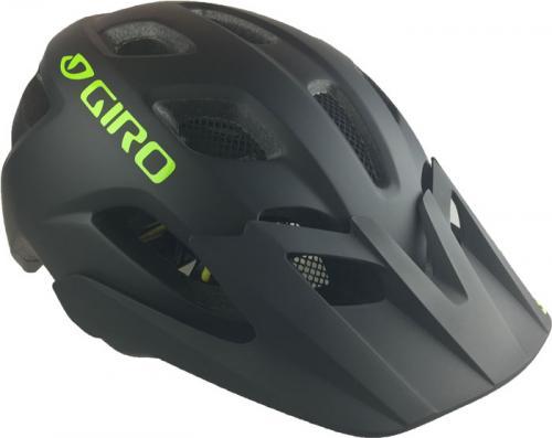 Giro Tremor Mips Mat Black 50-57 cm
