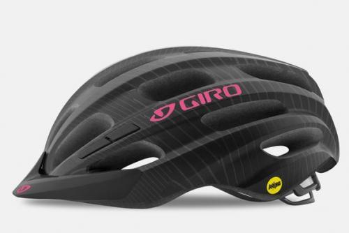 Giro Vasona Mips Mat Black 50-57 cm