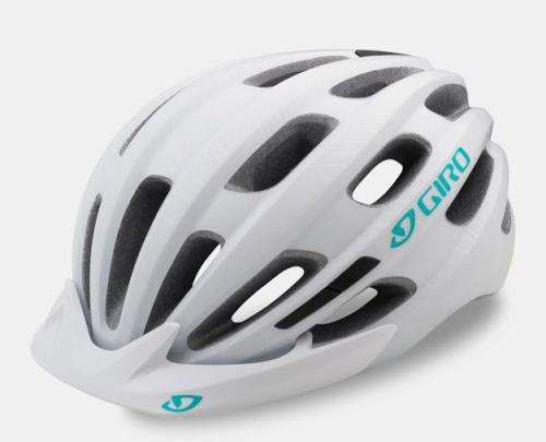Giro Vasona Mips Mat White 50-57 cm