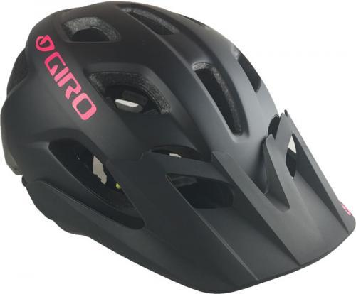 Giro Verce Mips Mat Black 50-57 cm