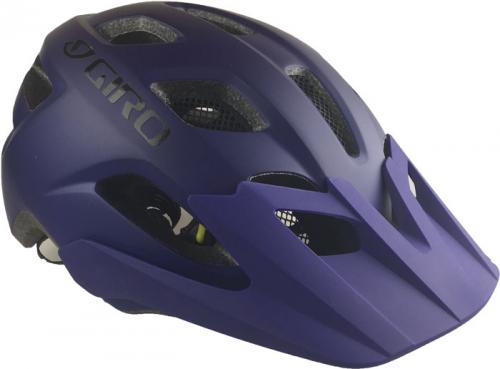 Giro Verce Mips Mat Purple 50-57 cm