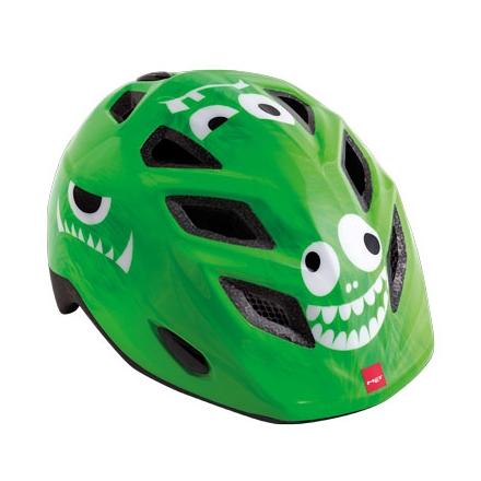 Met Elfo/Genio Green Monster