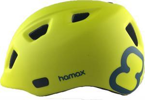 Hamax Thundercap barnhjälm Grön/blå