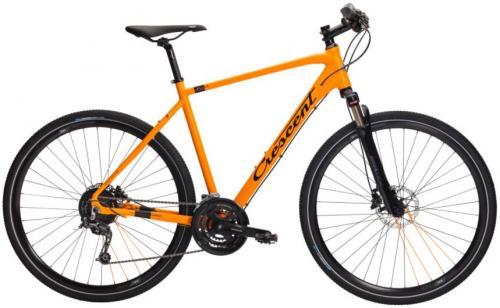 Crescent Helag Orange