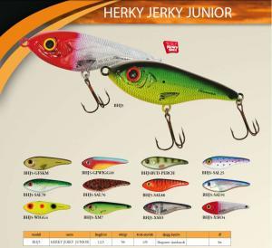 Herky jerky jr