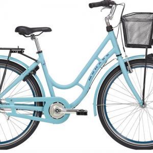 cykel 24 tum rea