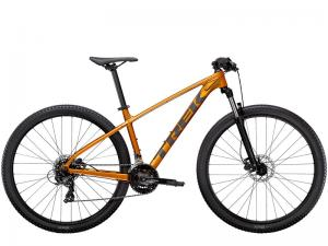 Trek Marlin 5  Factory Orange/Lithium Grey