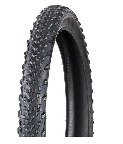 Bontrager Kids' Midfat MTB Tire 24x2,80
