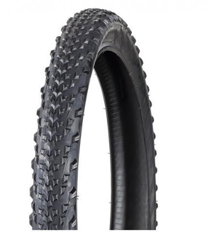 Bontrager Kids' Midfat MTB Tire 20x2,80