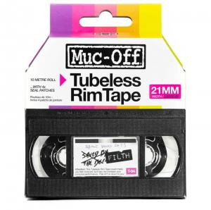 Muc-Off Rim Tape 21 mm