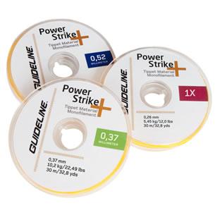 Power Strike  Tafsmaterial