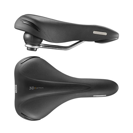 Sadel Selle Royal Optica Moderate Man