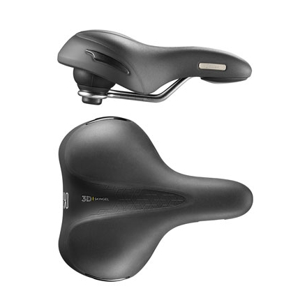 Sadel Selle Royal Optica Relax