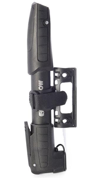 Minipump OXC Airflow T-Handle
