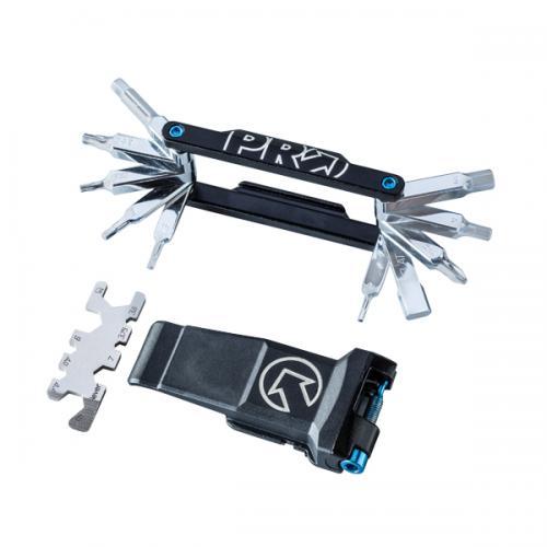 Miniverktyg Pro 22 funktioner