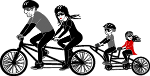 rea cykelhjälmar