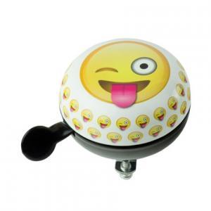 Ringklocka Emoji Crazy