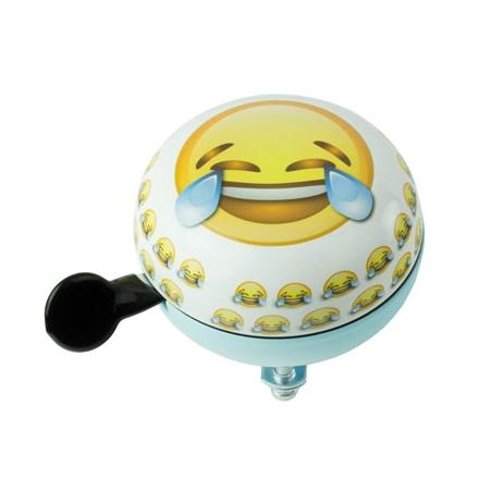 Ringklocka Emoji Tears Eyes
