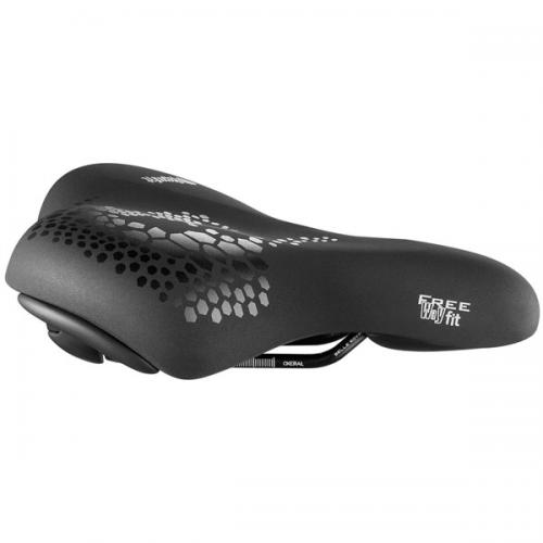 Sadel Freeway Fit Selle Royal Relaxed