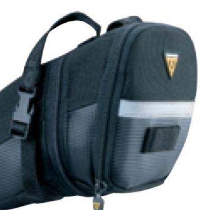 Cykelväskor, sadelväskor och packväskor Stort utbud | XXL
