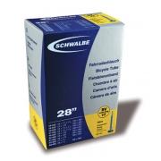 """Schwalbe 28"""" slang SV15 60mm ventil"""