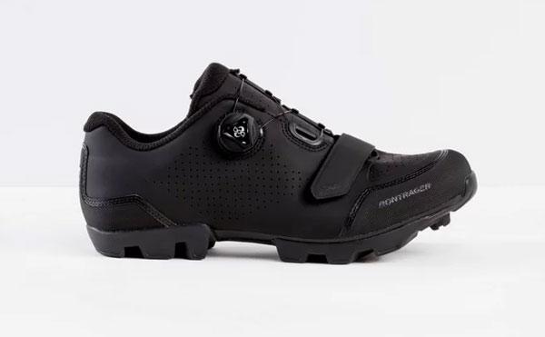 Bontrager Foray Svart MTB-sko