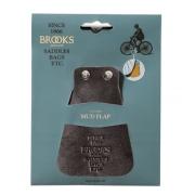 Brooks Stänkskydd i läder