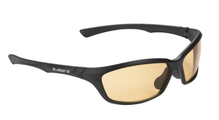 Swiss Eye Drift Svart