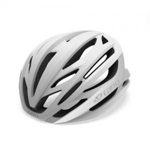 Giro Syntax Mips Matt vit/silver
