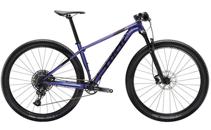 Trek Procaliber 6 Purple Phaze