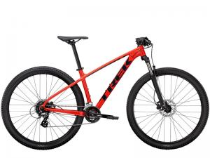 Trek Marlin 6 Alpine Radioactive Red/Trek Black