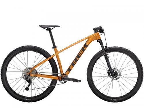 Trek X-Caliber 7 Factory Orange/Lithium Grey