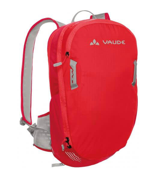 Vaude Aquarius 9+3 Röd