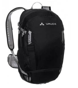 Vaude Bike Alpin 30+5 Svart