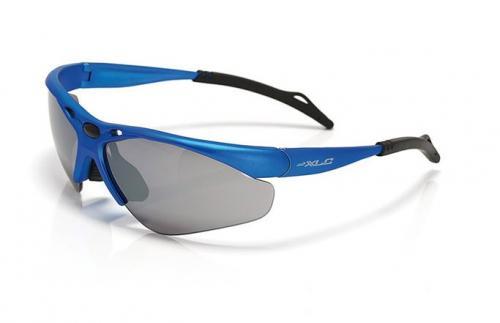 Cykelglasögon XLC Tahiti blå