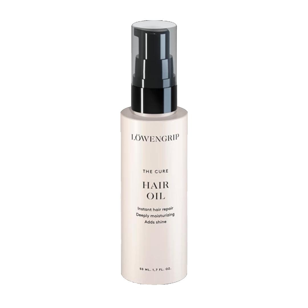 Löwengrip Hair Oil