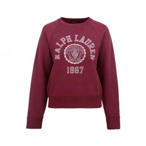 College Long Sleeve Knit