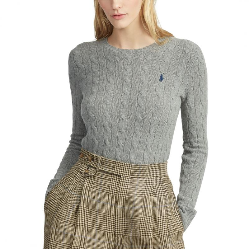 Julianna Classic Sweater