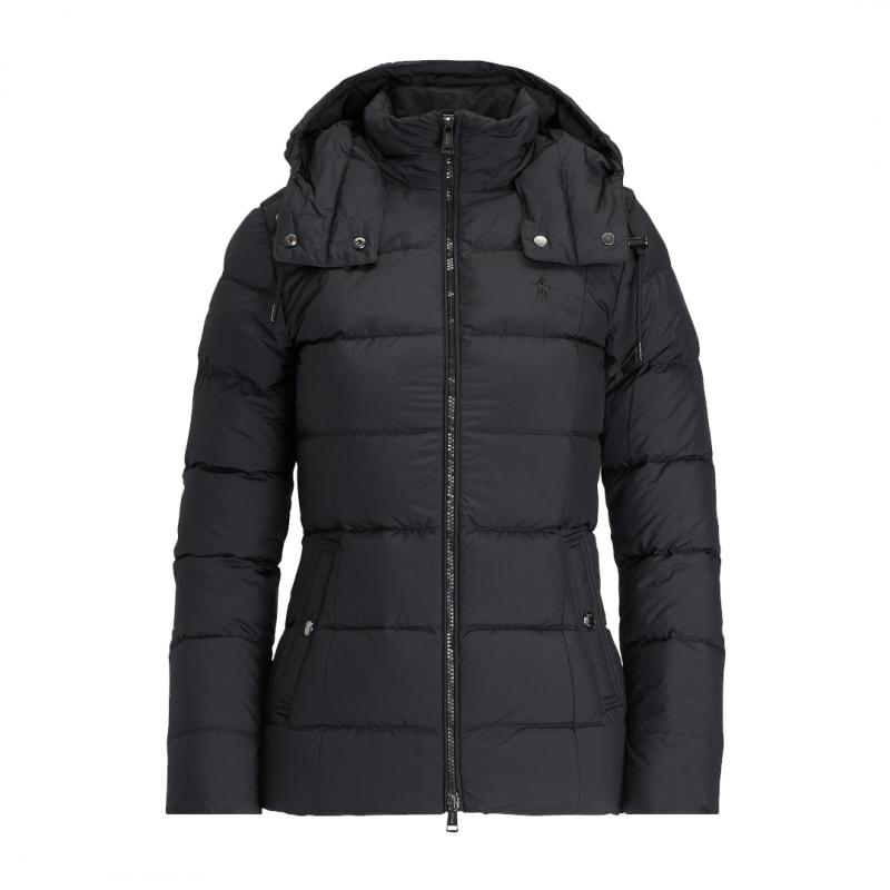 Belmont Down Jacket