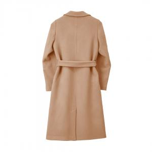 Heather Coat