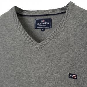 Allen V-Neck Sweater