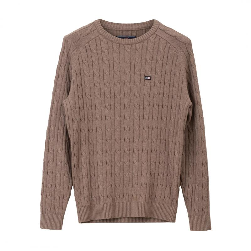 Andrew Cable Sweater