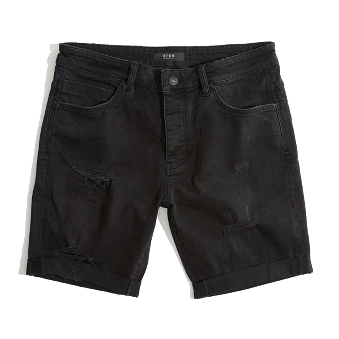 Ray Tapered Shorts