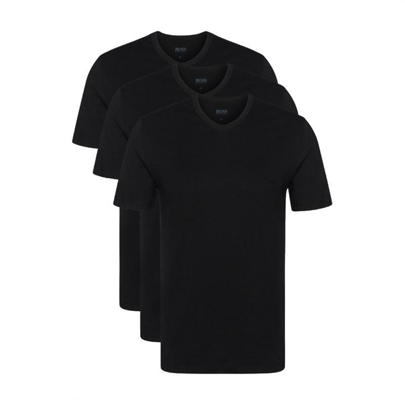 T-shirt V-neck 3p