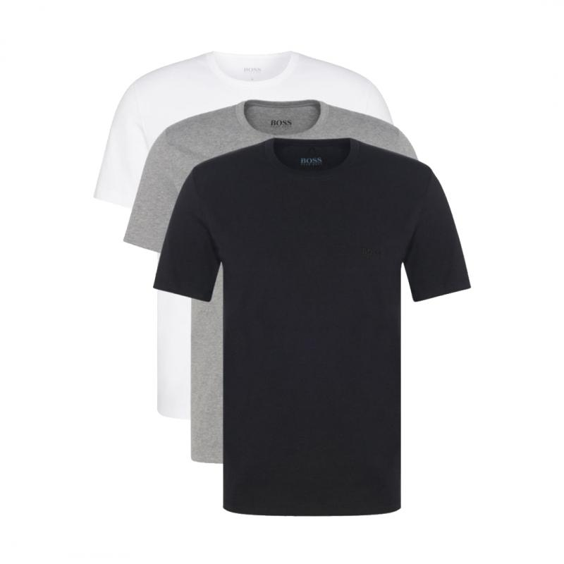3P T-Shirt C-Neck Regular Fit