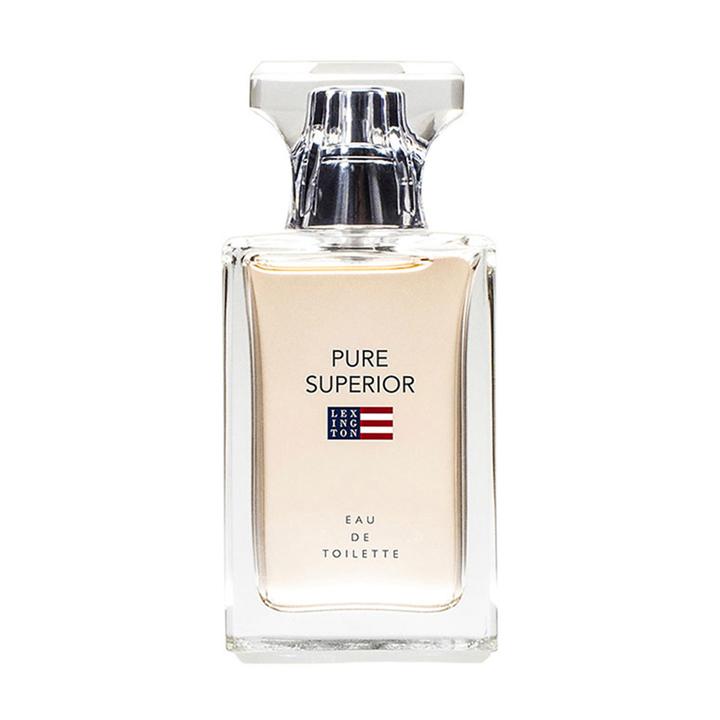 Casual Luxury Pure Superior