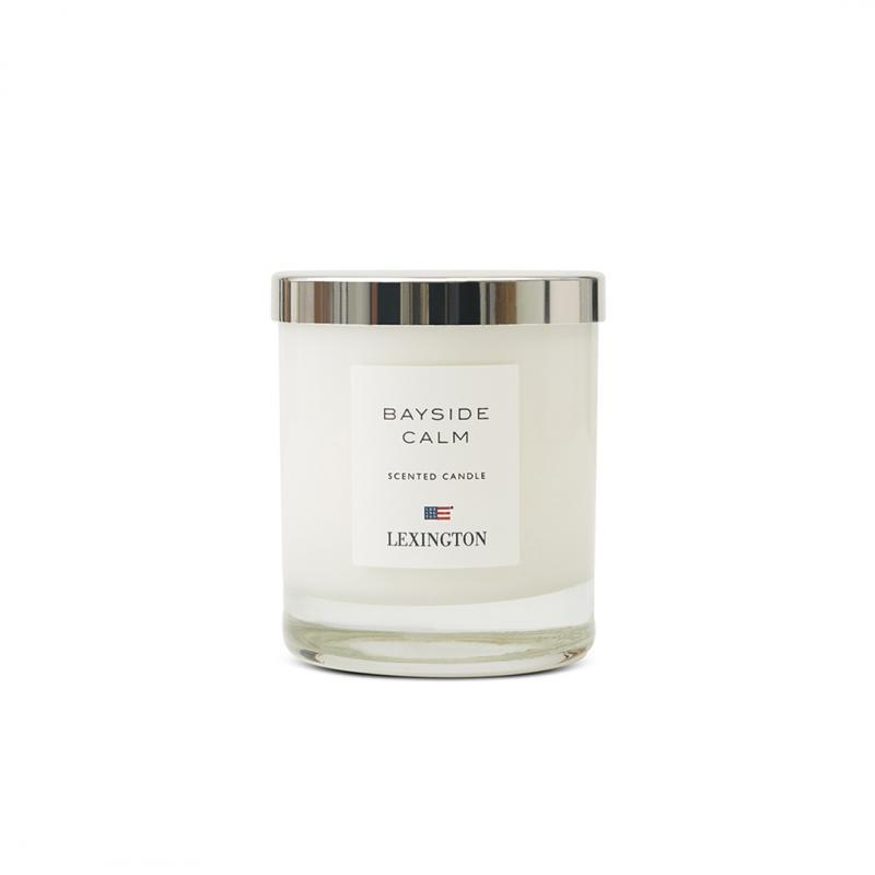 Casual Luxury Bayside Candle