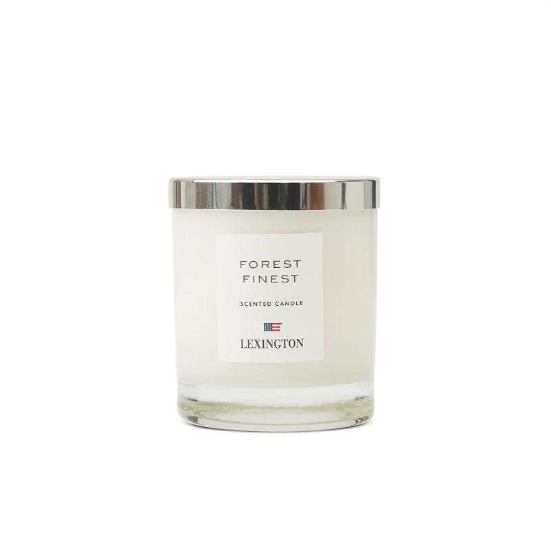 Casual Luxury Forest Candle